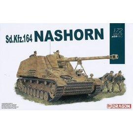 "Dragon Dragon - Sd.Kfz. 164 ""Nashorn"" w/NEO track - 1:72"