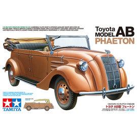 TAMIYA Tamiya - Toyota Model AB Phaeton - 1:35