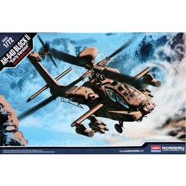 Academy Academy - US Army Boeing AH-64D Block II Early version - 1:72