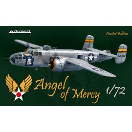 "Eduard Eduard - ""Angel of Mercy"" - Mitchell B-25J - Limited Edition - 1:72"