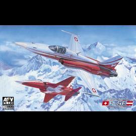 AFV-Club AFV-Club - Northrop F-5E Tiger II Swiss/Austrian Air Force - 1:48