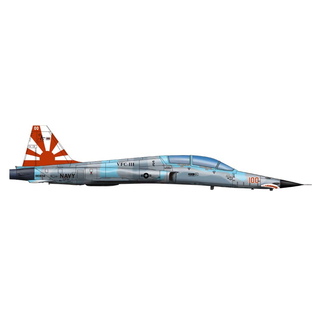 AFV-Club Northrop F-5F VFC-111 Sundowners - 1:48