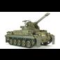 """AFV-Club German Flakpanzer M-42 A1 """"Duster"""" - 1:35"""