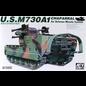 "AFV-Club M730A1 ""Chaparral"" Air Defense Missile System - 1:35"
