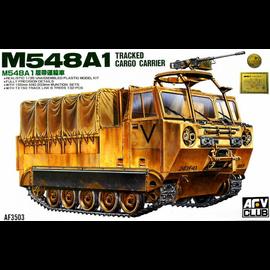 AFV-Club AFV-Club - M548A1 Tracked Cargo Carrier - 1:35