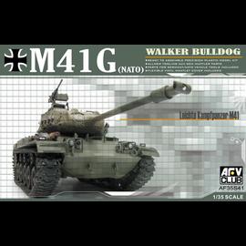 """AFV-Club AFV-Club - KPz. M41(G) """"Walker Bulldog"""" Bundeswehr - 1:35"""