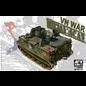 AFV-Club M113 ACAV Vietnam War - 1:35