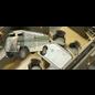 AFV-Club AEC Armoured Command Vehicle Dorchester - 1:35
