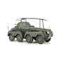 AFV-Club Sd.Kfz. 232 Schwerer Panzerspähwagen - 1:35