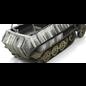 AFV-Club Sd.Kfz.251/3 Ausf.C - mittlerer Funkpanzerwagen - 1:35