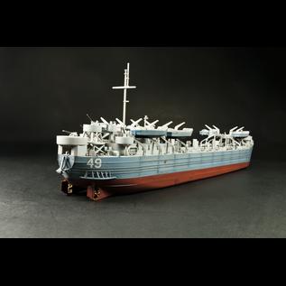 AFV-Club AFV-Club - LST-1 Class (Landing Ship, Tank) - 1:350