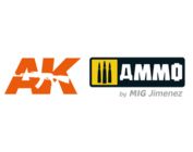 AK Interactive / AMMO by Mig