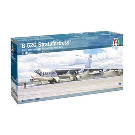 Italeri Italeri - Boeing B-52G Stratofortress (early version w/ Hound Dog Missiles) - 1:72