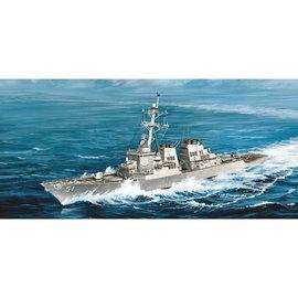 Trumpeter Trumpeter - amerik. Lenkwaffenzerstörer USS Arleigh Burke (DDG-51) - 1:350