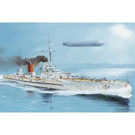 HobbyBoss HobbyBoss - dt. WWI Schlachtkreuzer SMS Seydlitz - 1:350