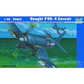 Trumpeter Trumpeter - Vought F4U-4 Corsair - 1:32