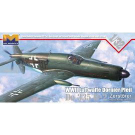 Hong Kong Models HKM - Dornier Do 335 B-2 Zerstörer - 1:32