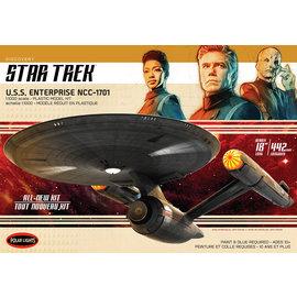 Polar Lights Polar Lights - Star Trek Discovery USS Enterprise NCC-1701 - 1:1000
