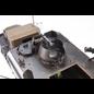 """AFV-Club U.S. Army Vietnam War Gun Truck """"King Cobra"""" - 1:35"""