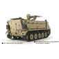 AFV-Club IDF M113A1 Nag'Mash 1973 - 1:35