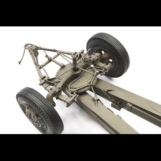 AFV-Club M1 WWII 8inch Howitzer - 1:35