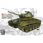 AFV-Club U.S. Light Tank M24 Chaffee - 1:35