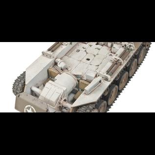 AFV-Club U.S. Tank Destroyer M18 Hellcat - 1:35