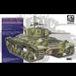 AFV-Club British Infantry Tank Valentine Mk. I - 1:35