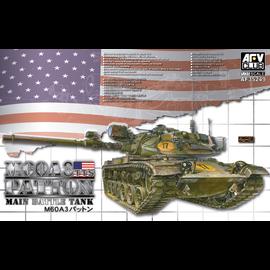AFV-Club AFV-Club - U.S. MBT M60A3 Patton - 1:35