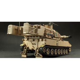 "AFV-Club M109A6 ""Paladin"" Howitzer - 1:35"