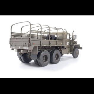 AFV-Club M54 5ton 6x6 Cargo Truck - 1:35