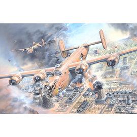 HobbyBoss HobbyBoss - Consolidated B-24D Liberator - 1:32
