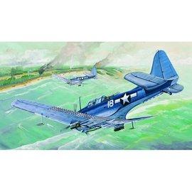 Trumpeter Trumpeter - Douglas SBD-5/A-24B Dauntless U.S. Navy - 1:32