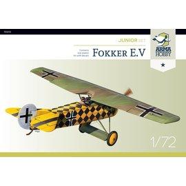 Arma Hobby Arma Hobby - Fokker E. V - Junior Set - 1:72
