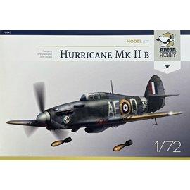 Arma Hobby Arma Hobby - Hawker Hurricane Mk. IIb - 1:72