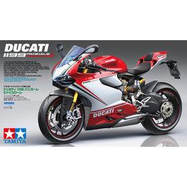 TAMIYA Tamiya - Ducati 1199 Panigale S Tricolore - 1:12