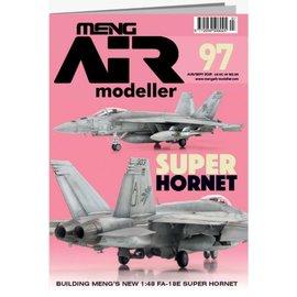 AFV Modeller AIR Modeller - No. 97