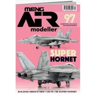AFV Modeller No. 97