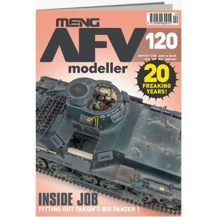 AFV Modeller No. 120