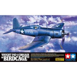 "TAMIYA Tamiya - Vought F4U-1 Corsair ""Birdcage"" - 1:32"