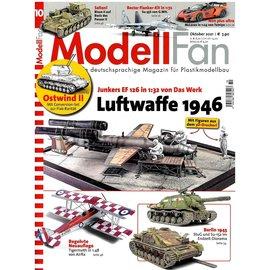 ModellFan ModellFan - Ausgabe 10/21