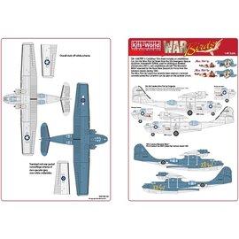 Kits-World KitsWorld - Consolidated OA-10A Catalina Miss Pick Up - 1:48