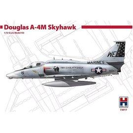 Hobby 2000 Hobby 2000 - Douglas A-4M Skyhawk US Marines - 1:72