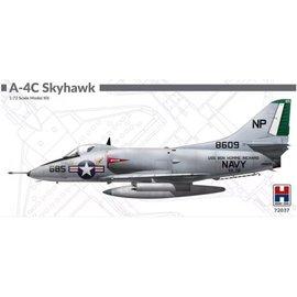 Hobby 2000 Hobby 2000 - Douglas A-4C Skyhawk - 1:72