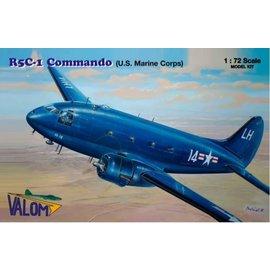 Valom Valom - Curtiss R5C-1 Commando USMC - 1:72