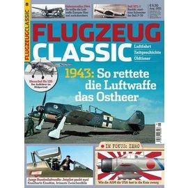 Flugzeug Classic Flugzeug Classic - Ausgabe 08/21