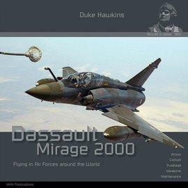 HMH Publications HMH Publications - Duke Hawkins 003 - The Dassault Mirage 2000