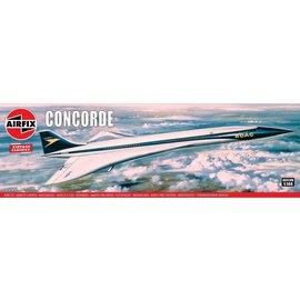 "Airfix Airfix - BAC/SUD Concorde Prototype BOAC ""Vintage Classics"" - 1:144"
