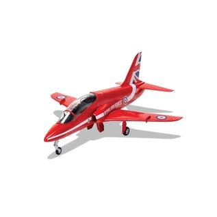 Airfix Red Arrows Hawk Small Starter Set - 1:72