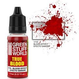Green Stuff World Green Stuff World - True Blood